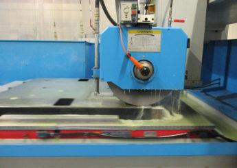 Industrial Surface Grinding Services Granitek